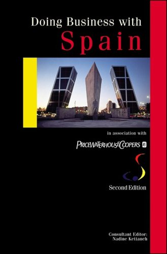 9780749431396: Doing Business with Spain (Global Market Briefings Series)