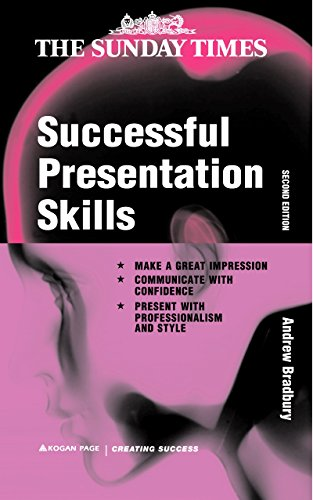 9780749432591: Successful Presentation Skills