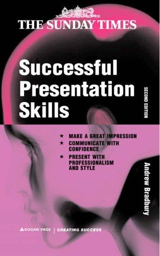 9780749432591: Successful Presentation Skills (2nd Edition)