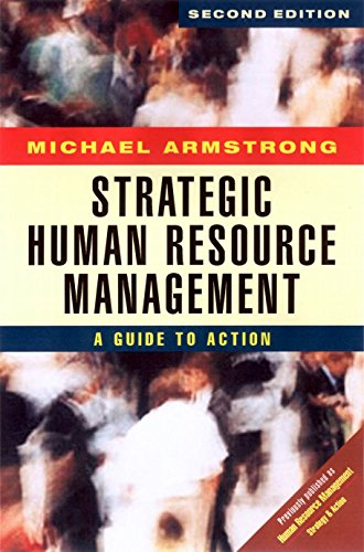 9780749433314: Strategic Human Resource Management: A Guide to Action