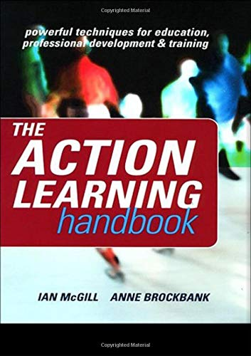 9780749434441: Action Learning Handbook