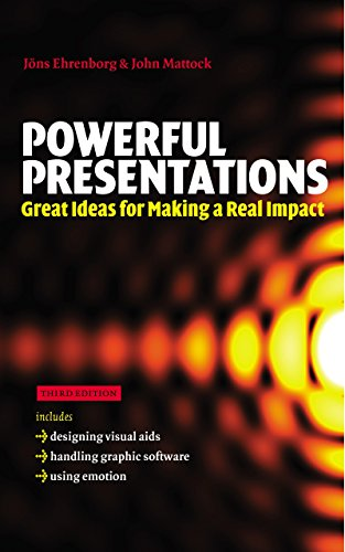 9780749435738: Powerful Presentations: Simple Ideas for Making a Real Impact