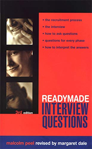 9780749436216: Readymade Interview Questions