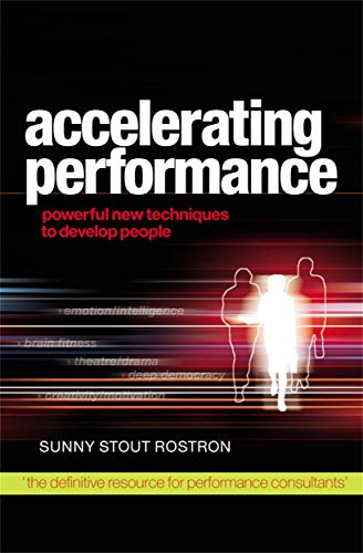 9780749436421: Accelerating Performance: Powerful Techniques for Developing People