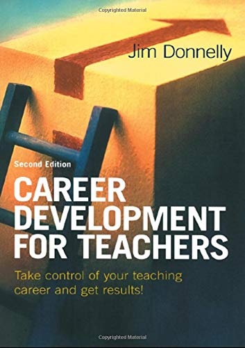 9780749436452: Career Development for Teachers