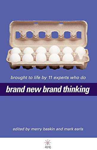 9780749436780: Brand New Brand Thinking: Brought to Life by 11 Experts Who Do