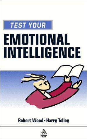 9780749437329: Test Your Emotional Intelligence (Testing)
