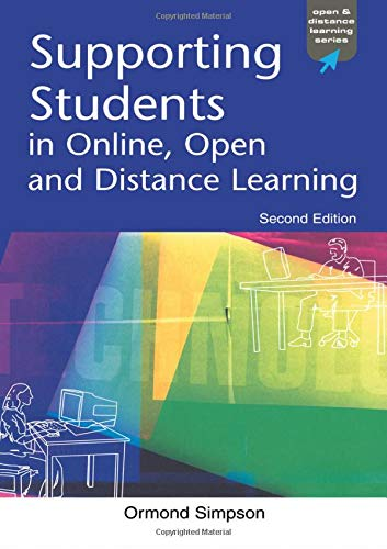 9780749437404: Supporting Students in Online, Open and Distance Learning (Open and Flexible Learning Series)