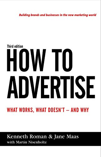 9780749438494: How to Advertise