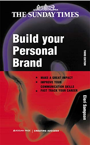 Build Your Personal Brand (Creating Success)