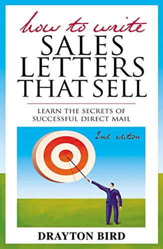 9780749438760: How to Write Sales Letters That Sell