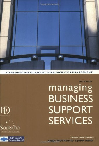 9780749439002: Managing Business Support Services: Strategies for Outsourcing and Facilities Management