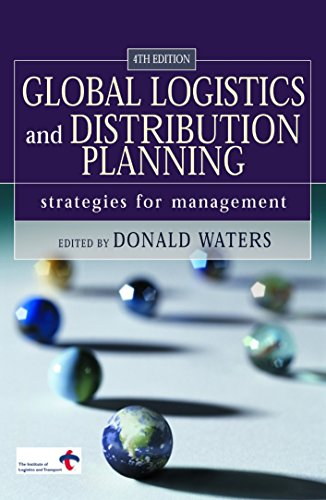 9780749439309: Global Logistics and Distribution Planning: Strategies for Management
