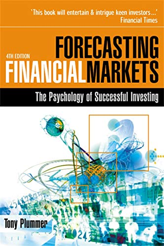 9780749439392: Forecasting Financial Markets: The Psychology of Successful Investing