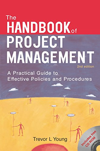 9780749439651: The Handbook of Project Management: A Practical Guide to Effective Policies and Procedures