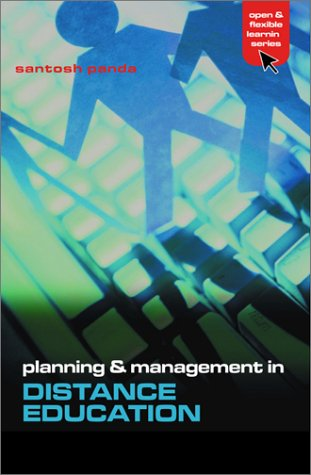 9780749440374: Planning and Management in Distance Education (Open and Flexible Learning Series)