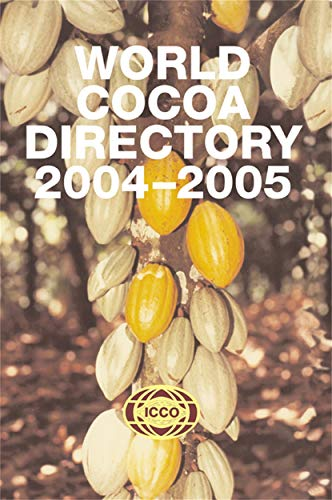 9780749441661: World Cocoa Directory 2004