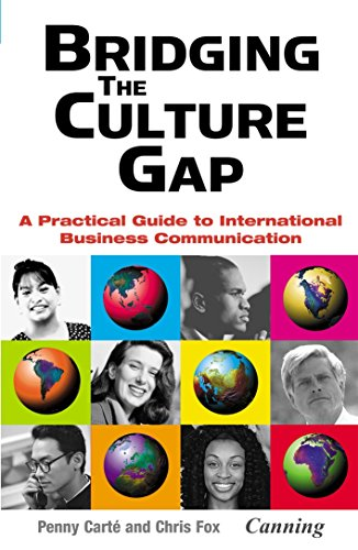 9780749441708: Bridging the Culture Gap: A Practical Guide to International Business Communication