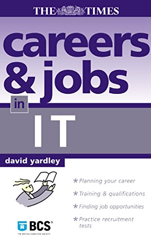 9780749442453: Careers and Jobs in IT