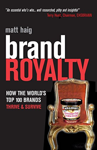 9780749442576: Brand Royalty: How the World's Top 100 Brands Thrive and Survive