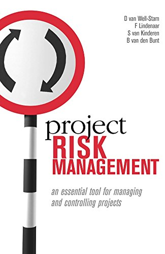 9780749442750: Project Risk Management: An Essential Tool For Managing And Controlling Projects