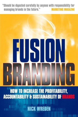 9780749443054: Fusion Branding
