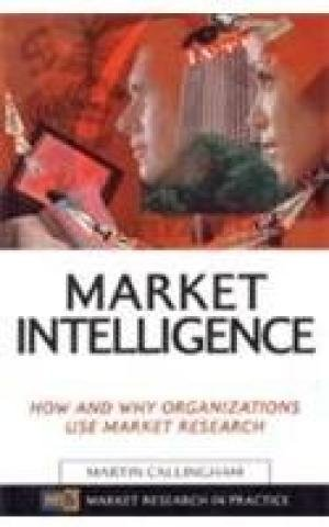 9780749443184: Market Intelligence