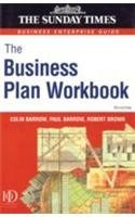 Business Plan Workbook 4th/edition: Colin Barrow Paul