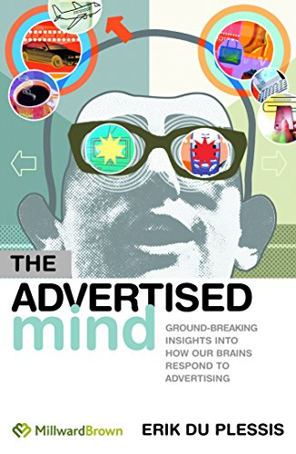 9780749443665: The Advertised Mind: Groundbreaking Insights into How Our Brains Respond to Advertising