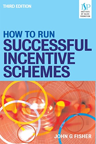 9780749443962: How to Run Successful Incentive Schemes