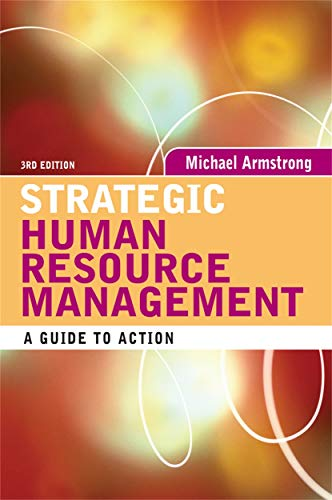 9780749445119: Strategic Human Resource Management: A Guide to Action