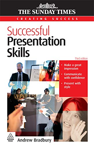 9780749445607: Sucessful Presentation Skills