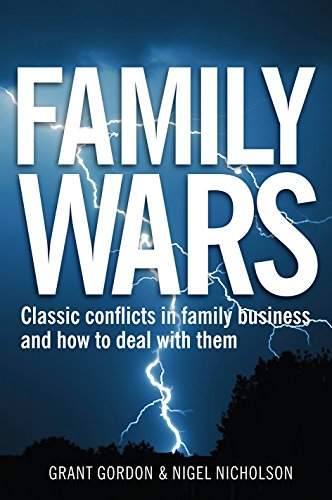 9780749446307: Family Wars: Classic Conflicts in Family Business and How to Deal With Them