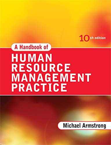 9780749446314: A Handbook of Human Resource Management Practice 10th Edition