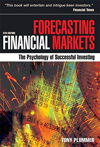 9780749447496: Forecasting Financial Markets: The Psychology of Successful Investing