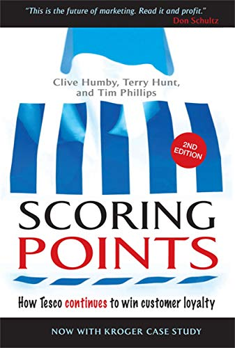 9780749447526: Scoring Points: How Tesco Continues to Win Customer Loyalty