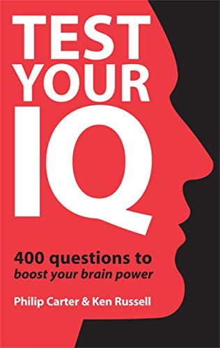 9780749448332: Test Your IQ: 400 Questions to Boost Your Brainpower