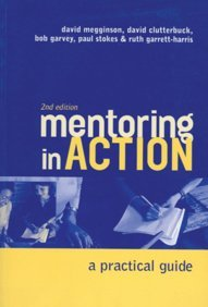 9780749449155: Mentoring In Action: A Practical Guide for Managers