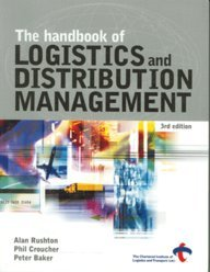 9780749449230: The Handbook of Logistics and Distribution Mgt. (3rd Edn)
