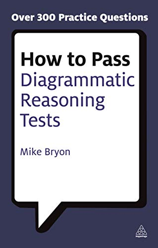 9780749449711: How to Pass Diagrammatic Reasoning Tests: Essential Practice for Abstract, Input Type and Spatial Reasoning Tests (Testing Series)