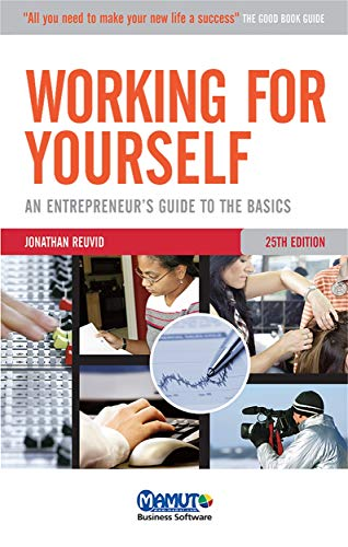 9780749450588: Working for Yourself: An Entrepreneur's Guide to the Basics