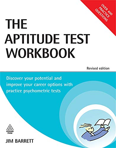9780749452377: Aptitude Test Workbook: Discover Your Potential and Improve Your Career Options with Practice Psychometric Tests (Testing Series)