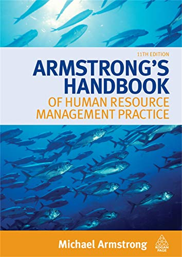 9780749452421: Armstrong's Handbook of Human Resource Management Practice