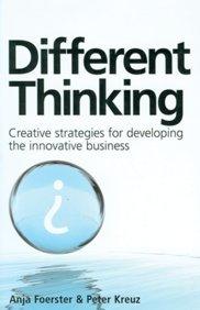 9780749452599: Different Thinking