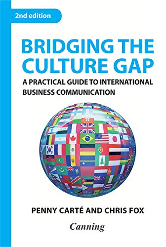 9780749452742: Bridging the Culture Gap: A Practical Guide to International Business Communication