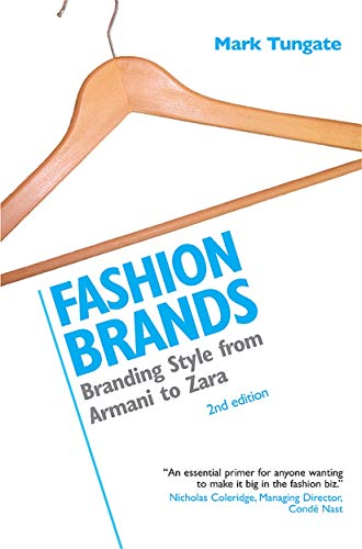 9780749453053: Fashion Brands: Branding Style from Armani to Zara