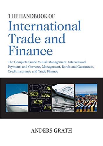 9780749453206: The Handbook of International Trade and Finance