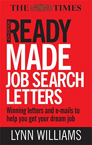 9780749453220: Readymade Job Search Letters: Winning Letters and Emails to Help You Get Your Dream Job