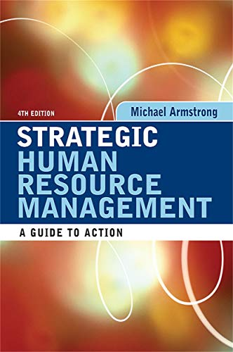 9780749453756: Strategic Human Resource Management: A Guide to Action