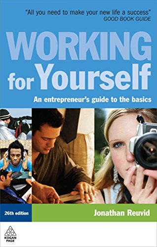 9780749455903: Working for Yourself
